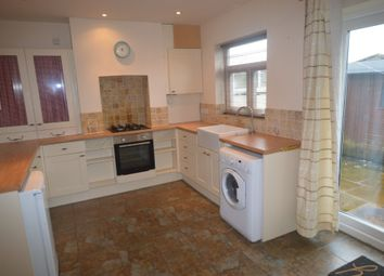 Thumbnail 3 bed terraced house to rent in Tempest Road, Lostock, Bolton