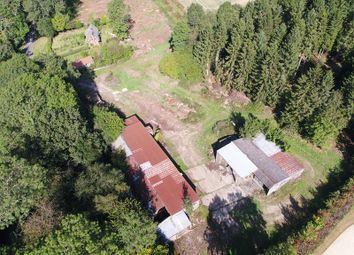 Thumbnail Land for sale in The Old Sawmill, Pink Road, Great Hampden, Buckinghamshire