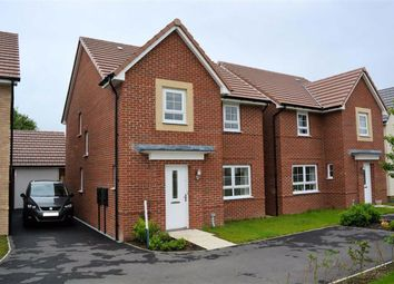 Thumbnail 4 bed detached house for sale in St. Wilfrids Drive, Brayton
