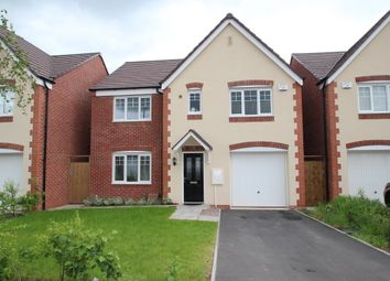 Thumbnail 5 bedroom detached house for sale in Martineau Drive, Harborne, Birmingham