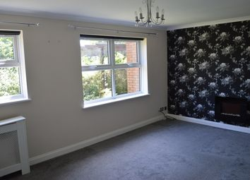 Thumbnail 1 bed flat to rent in Diamond Court, Park Lane, Hornchurch