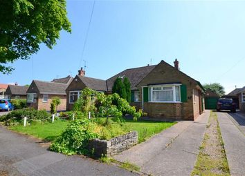 Thumbnail 2 bed bungalow for sale in Mayland Drive, Cottingham, East Riding Of Yorkshire