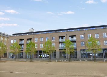 Thumbnail 1 bed flat to rent in Priam House, Firefly Avenue, Swindon, Wiltshire