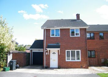 Thumbnail 3 bed semi-detached house to rent in Pine Close, Taunton, Somerset