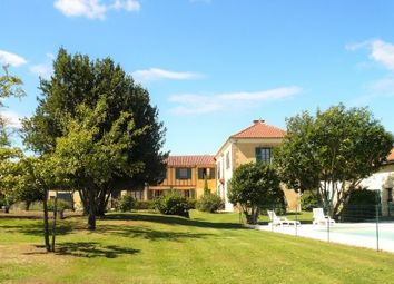 Thumbnail 5 bed country house for sale in Mielan, Gers, France