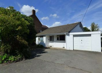Thumbnail 2 bed detached house for sale in West Street, Long Buckby, Northampton