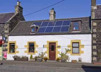 Thumbnail 2 bed cottage for sale in Kinraddie, Main Street, Gordon
