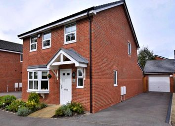 Thumbnail 4 bed barn conversion for sale in Bay Tree Close, Blackpool