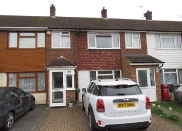 3 bed semi-detached house for sale in Cherry Avenue, Langley, Slough SL3