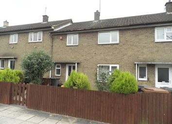Thumbnail 3 bedroom terraced house to rent in Grange Road, Abington, Northampton