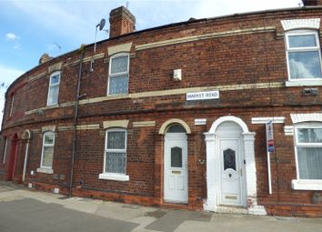 3 bed terraced house for sale in Market Road, Doncaster DN1