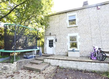 3 bed semi-detached house for sale in Frome Road, Radstock, Somerset BA3