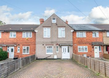 Thumbnail 4 bed terraced house for sale in Neville Road, Ilford