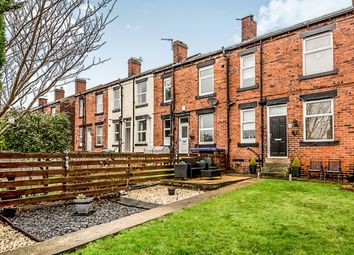 Thumbnail 1 bed terraced house for sale in Gillroyd Parade, Morley, Leeds