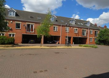 2 bed flat to rent in Chandos Street, Coventry CV2