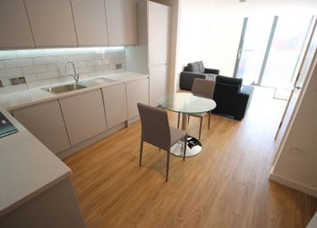 Thumbnail 1 bed flat to rent in Oxid House, Newton Street, Northern Quarter