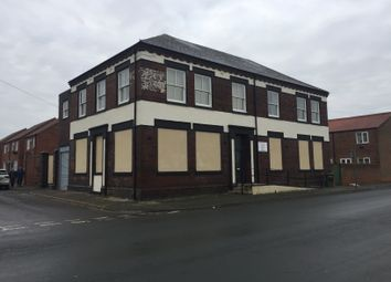 Thumbnail Retail premises to let in Roland Road, Scunthorpe