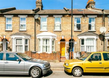Thumbnail 3 bed terraced house for sale in Salop Road, Walthamstow, London