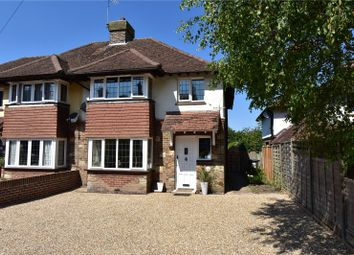 Thumbnail Property for sale in Pilmer Road, Crowborough, East Sussex