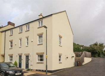 Thumbnail 4 bed end terrace house for sale in Gloucester Street, Wotton Under Edge, Gloucestershire