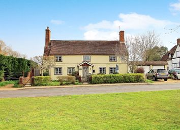 Thumbnail 4 bed detached house for sale in Ripley, Woking, Surrey