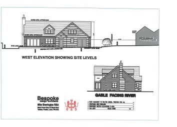 Thumbnail Land for sale in Plot Of Land At Walton Hall, Walton Green, Walton-Le-Dale, Preston