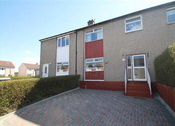Thumbnail 3 bed terraced house for sale in Fellsview Avenue, Kirkintilloch, Glasgow
