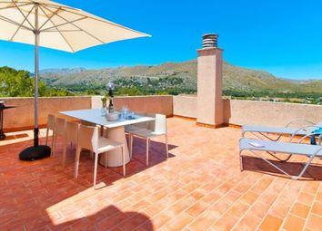 Thumbnail 3 bed apartment for sale in Spain, Mallorca, Pollença, Puerto Pollença