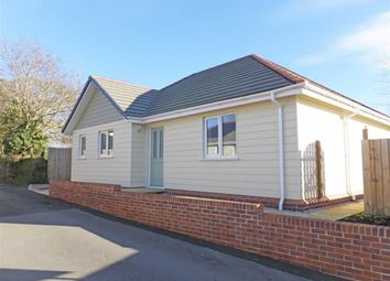Thumbnail 2 bed detached bungalow for sale in Trewyn Road, Holsworthy