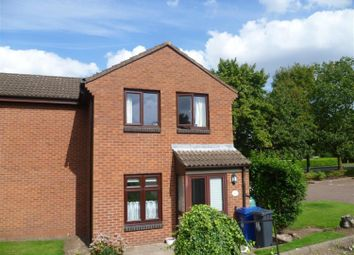 Thumbnail 1 bed flat to rent in Bloomsbury Way, Lichfield, Staffordshire