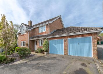 4 bed detached house for sale in The Nightingales, Uckfield TN22