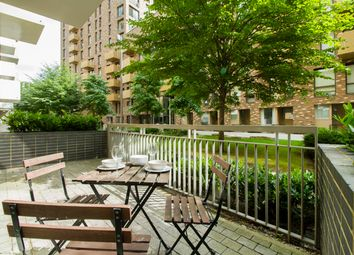 Thumbnail 1 bed flat for sale in Nelson Walk, Bromley By Bow