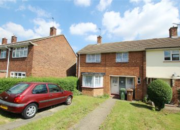 Thumbnail 3 bed end terrace house for sale in Harvill Road, Sidcup, Kent
