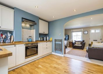 Thumbnail 2 bed terraced house for sale in East Street, Westbourne, Emsworth