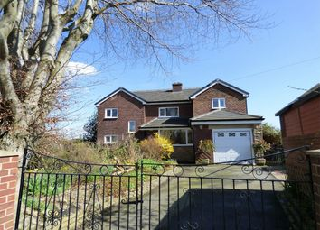 Thumbnail 5 bedroom detached house for sale in Roberttown Lane, Liversedge