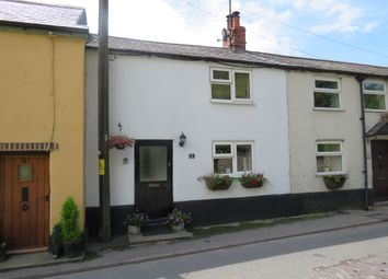 Thumbnail 2 bed terraced house for sale in Whitehall, Maiden Newton, Dorchester