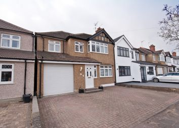Thumbnail 4 bed semi-detached house for sale in Lyndon Avenue, Pinner