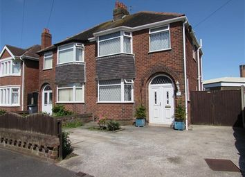 Thumbnail 3 bed property for sale in St Michaels Road, Blackpool