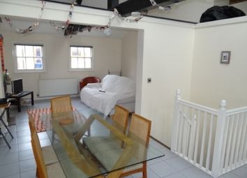Thumbnail 2 bed flat to rent in Caroline Street, Jewellery Quarter, Birmingham