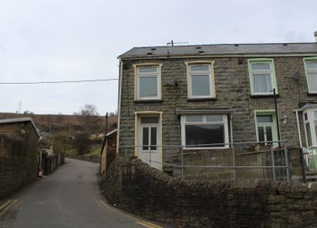 Thumbnail 3 bed end terrace house for sale in 10 Navigation Villas, Mountain Ash, Rhondda Cynon Taff