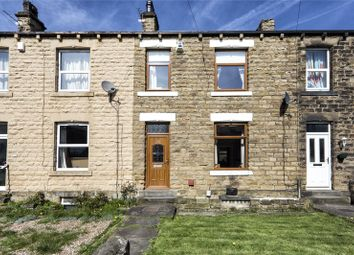 Thumbnail 3 bed terraced house for sale in Lees Hall Road, Dewsbury, West Yorkshire