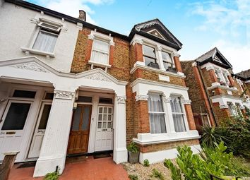 Thumbnail 2 bed flat for sale in Davenport Road, London