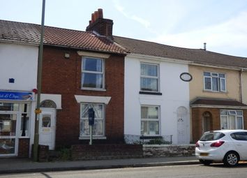 Thumbnail 3 bed property to rent in Churchill Mews, Forton Road, Gosport