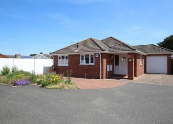 Thumbnail 3 bedroom detached bungalow for sale in Diana Close, Ferndown