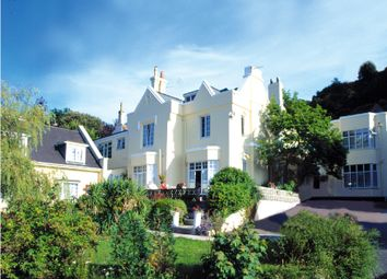 Thumbnail 2 bedroom flat to rent in Meadfoot Road, Meadfoot, Torquay