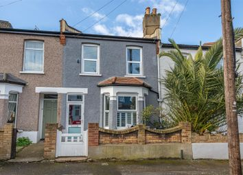 3 bed terraced house for sale in King Edward Road, London E17