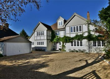 Thumbnail 6 bed detached house for sale in Pelhams, Blackpond Lane, Farnham Royal, Buckinghamshire