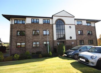 Thumbnail 3 bed flat for sale in Ravenscourt, Thorntonhall, Glasgow
