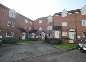 Thumbnail 2 bed flat to rent in Boundary Court, Morston Close, Ellenbrook