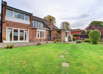 Thumbnail 3 bed detached house for sale in Links Way, Flackwell Heath, High Wycombe